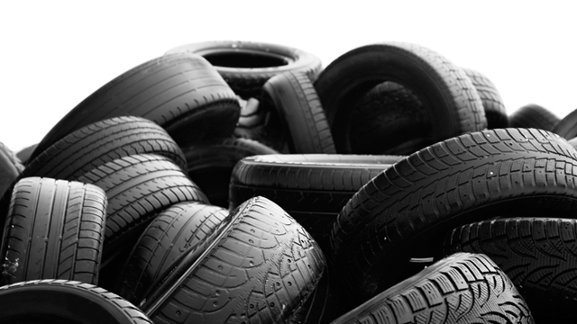 Tyres – Inflated Perceptions of Quality