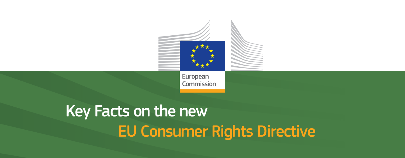 EU Consumer Rights Directive