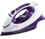Russell-Hobbs-14995-Purple-Steamglide-Professional-Iron