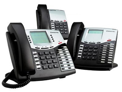 phone system 125