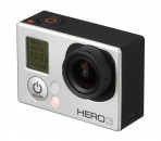 4.GoPro Hero3 Silver Edition