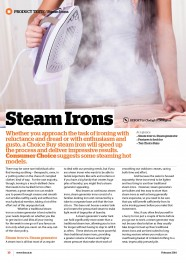 steamirons