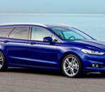 13. Ford Mondeo
