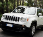 18. Jeep Renegade