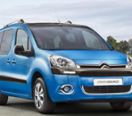22. Citroen Berlingo