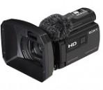 2. Sony HDR-PJ780VE