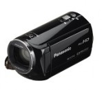 22. Panasonic HC-V110
