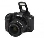 24. Pentax K-50