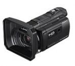 5. Sony HDR-PJ650VE