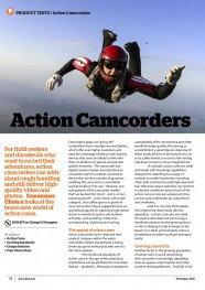 Action Camcorders - November 2013-page-001