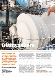 Dishwashers - December2015January2016 image