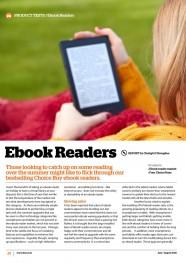Ebook Readers - JulyAugust 2015-image