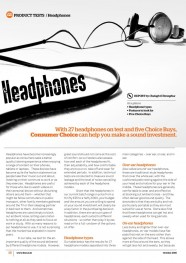 Headphones - October 2015-image