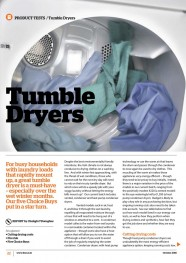 Tumble Dryers October 2016-page-001
