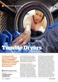 Tumble Dryers - September 2015-page-001