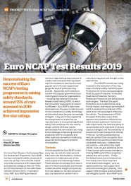 Euo NCAP - feb 2020