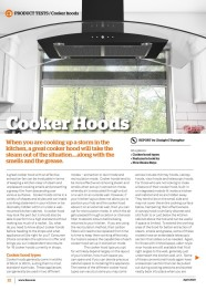 Cooker Hoods APRIL 2020-
