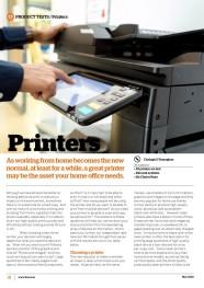 Printers MAY 2020