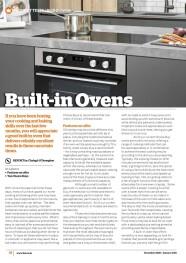 built-in ovens decjan